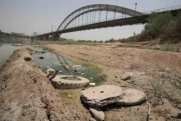 Ahvaz-Karoon-River4