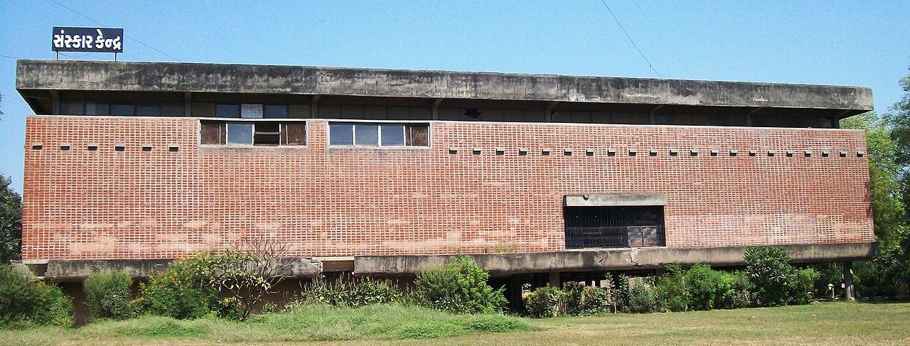 1951: Sanskar Kendra Museum, Ahmedabad