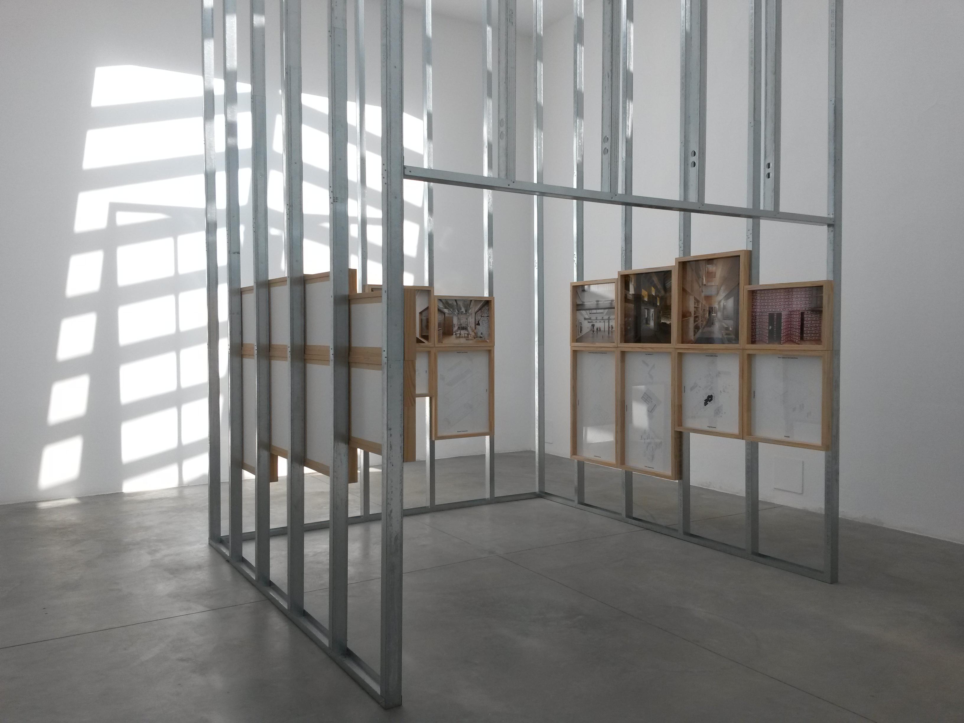 نمایشگاه کشور اسپانیا