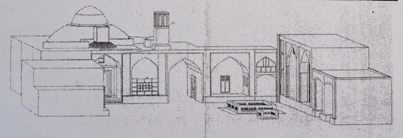 پایگاه رویدادهای معماری