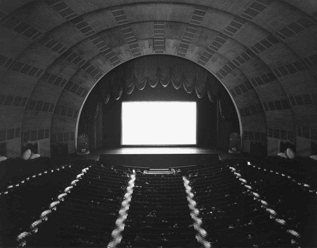 تالار موسیقی رادیو سیتی، نیویورک، 1978