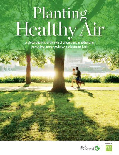 گزارش سازمان حفاظت از محیط زیست