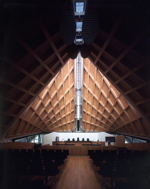ساختمان دادگاههای انتورپ (۲۰۰۵)