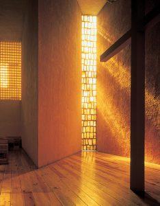 لوئیس باراگان؛ معمار سکوت و آرامش