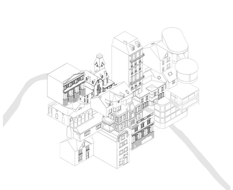 ساختمان تجاری اثر سانتیاگو کالاتراوا