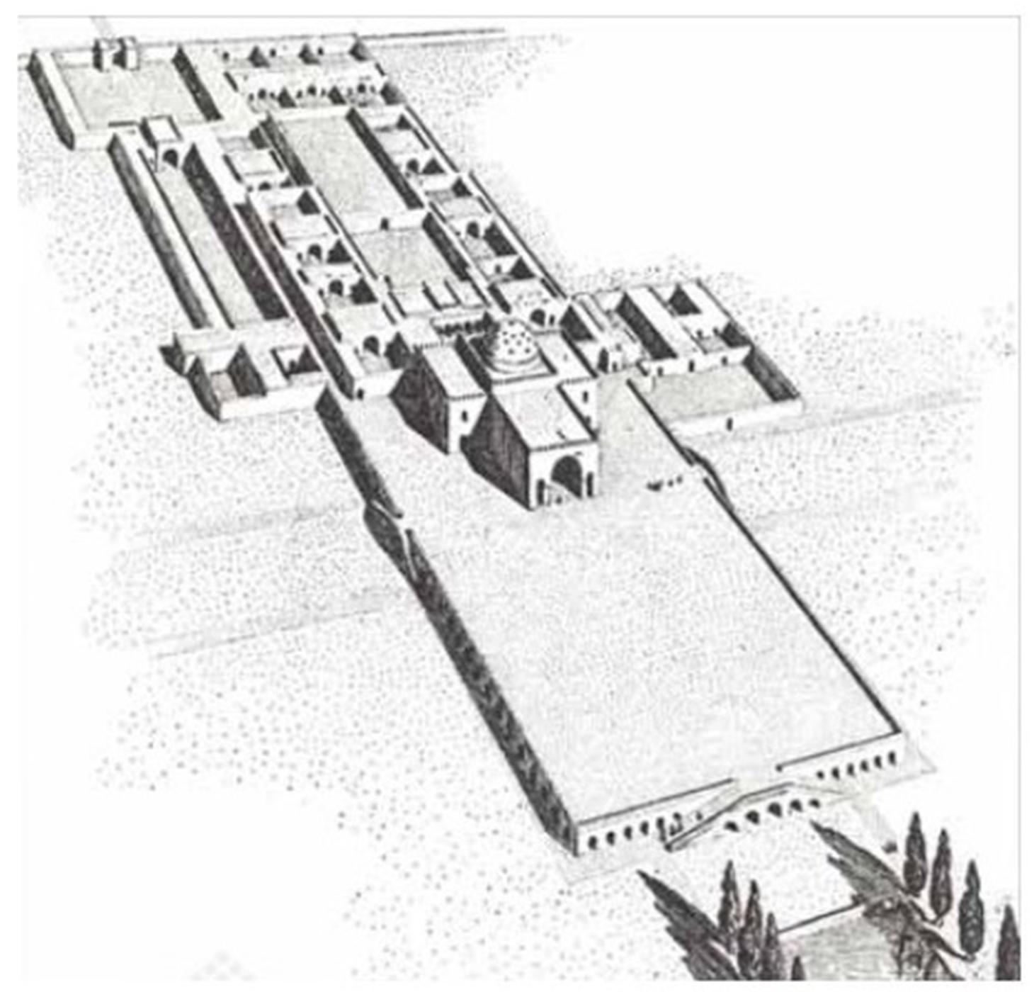 قصر شیرین در کرمانشاه