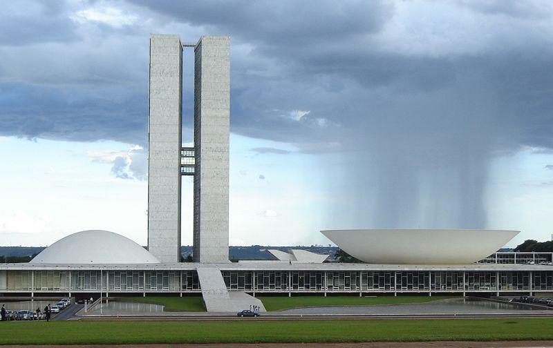 کنگره برازیلیا
