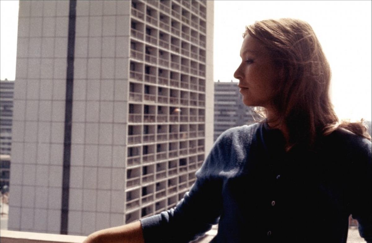 دو یا سه چیز که درباره او می دانم، اثر ژان لوک گدار (Jean-Luc Godard)