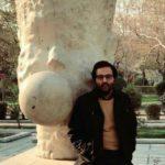 سعید احمدیان