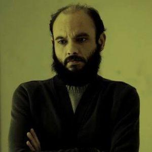 سعید برآبادی