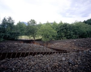 Rough Rock Park, Les Preses. Girona 1997 . 2004